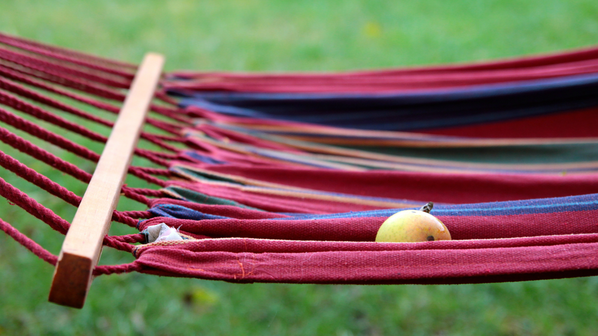 Hammock, study on quality of life