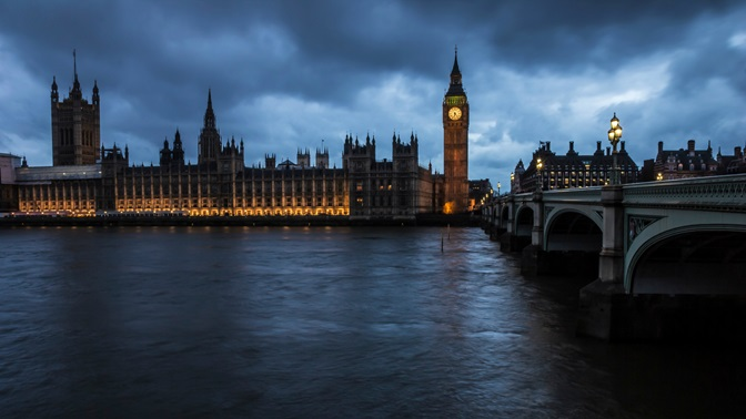 The terror of London – and why war is the wrong answer.