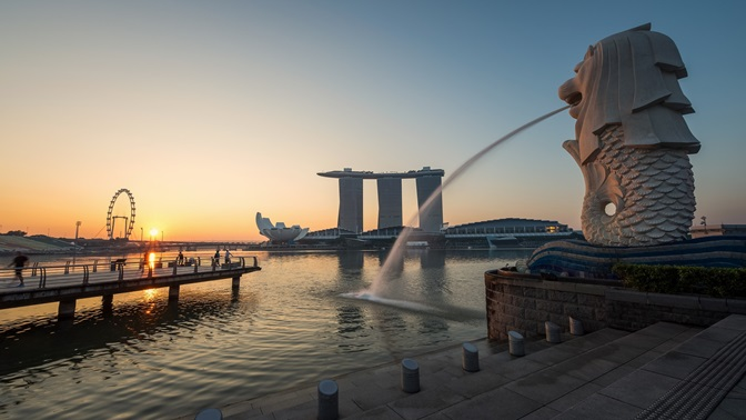 HSG publishes first Elite Quality Index 2020: Singapur on Top 1