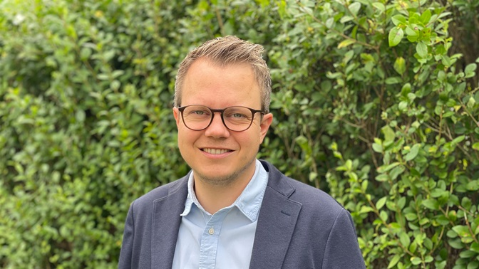 As of 1 August Prof. Dr. Dominik Sachs is Full Professor for Macroeconomics and Public Finance at the University of St.Gallen.