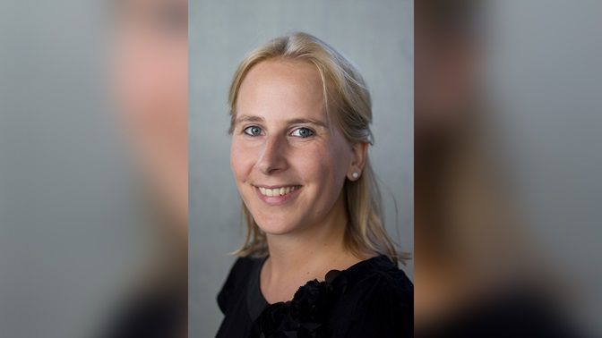Professor Anna-Lena Horlemann is Associate Professor for Foundations of Computation as of 1 February 2021
