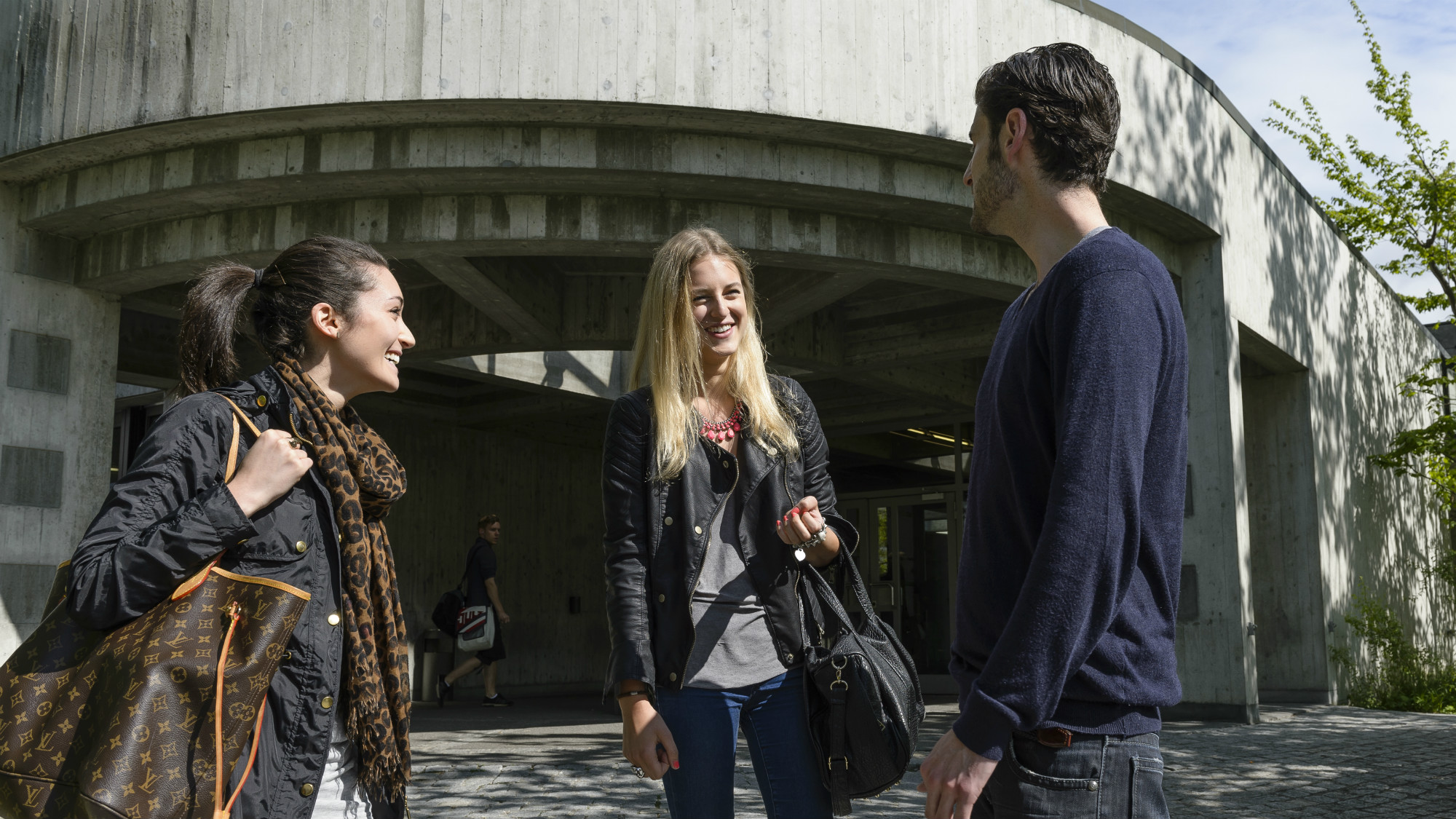 Bachelor | Studieren | Universität St.Gallen