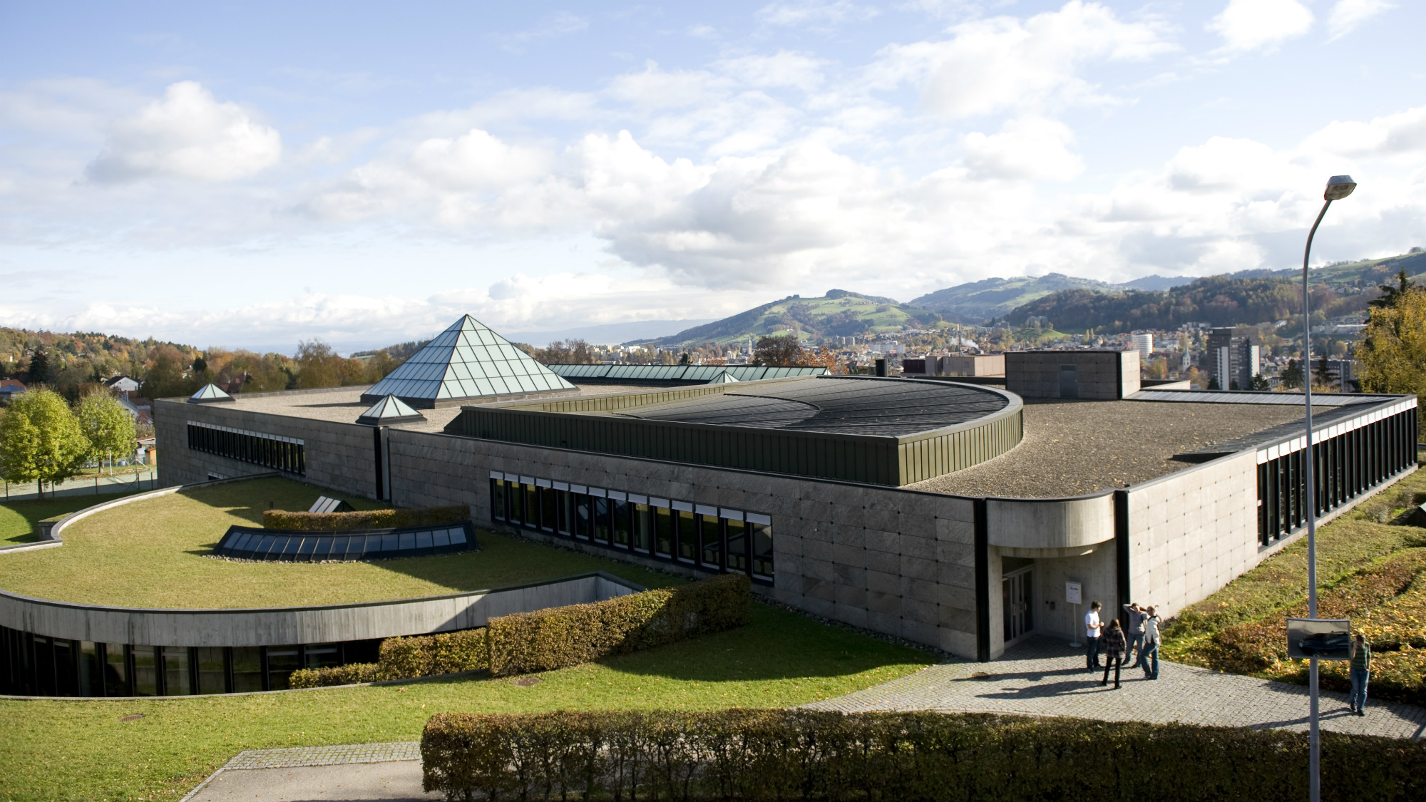 Image result for university of st gallen