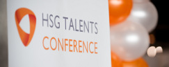 HSG Talents Conference