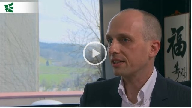 video interview Prof. Dr. Dietmar Grichnik, entrepreneurship and innovation