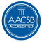 Logo AACSB