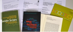 some Publications of Gender Portal at the University of St.Gallen